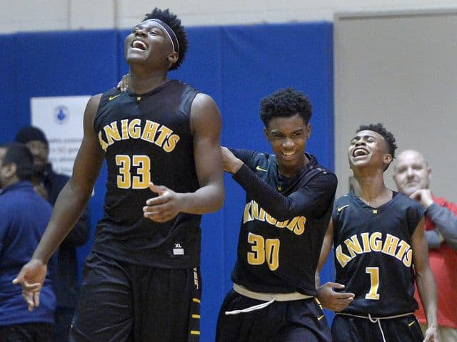 New Faces Coming to McQuaid Basketball
