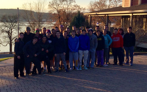 Juniors Attend Kairos for the First Time