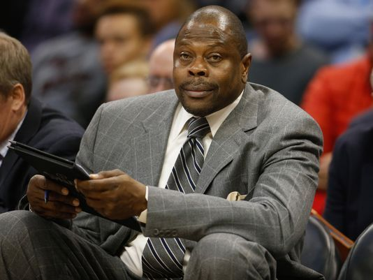 Georgetown Made Right Decision by Hiring Ewing