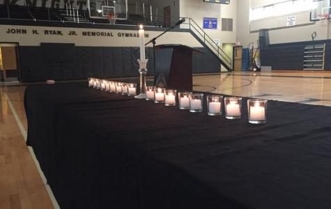 McQuaid Jesuit Remembers Parkland Victims