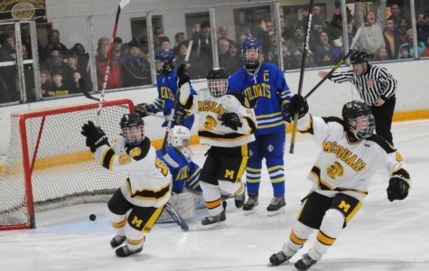 Hockey Knights Off To Great Start