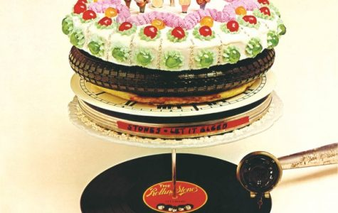 Let It Bleed Anniversary Just A Shot Away