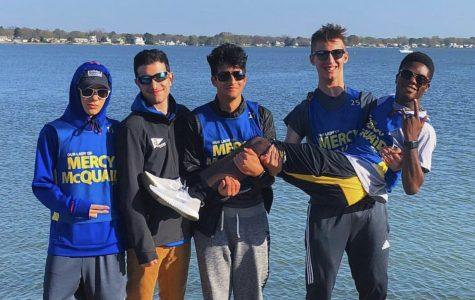 McQuaid Sails Into New Season