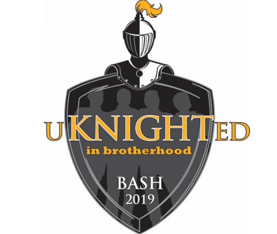The+2019+BASH+theme+was+%22uKNIGHTed+in+Brotherhood.%22+Over+700+people+attended+the+event.+