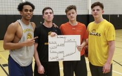 Team Malt and The Dawgz Win 'McQuaid Madness'