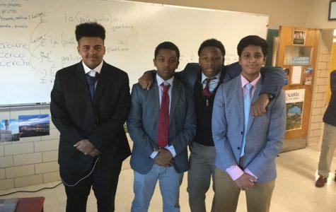 Black Student Union Brings Awareness to McQuaid Jesuit