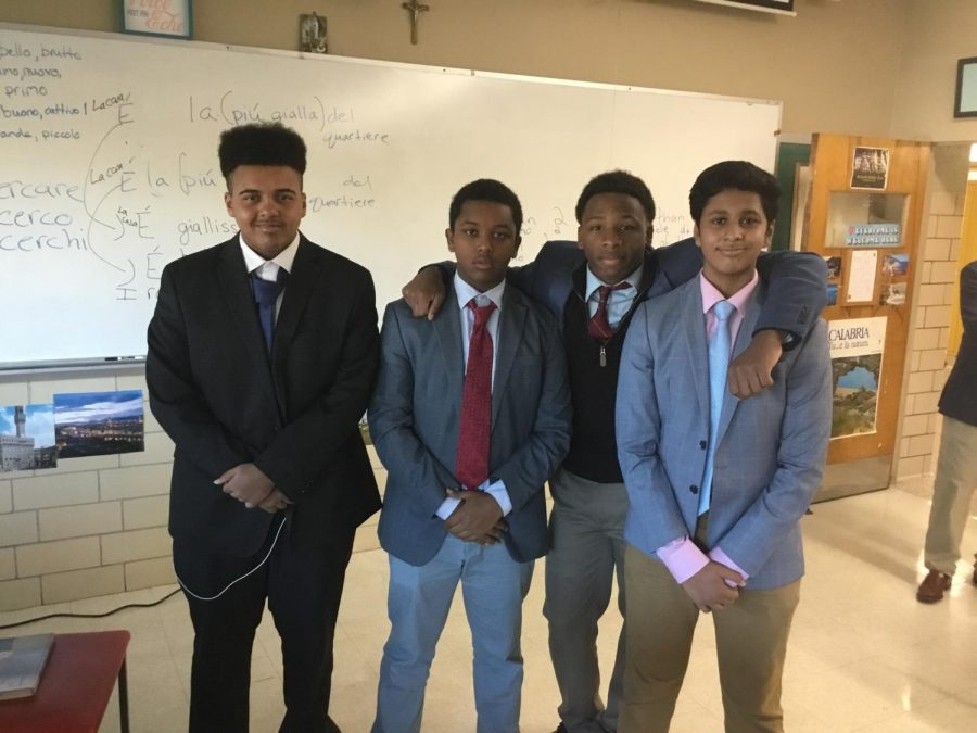 Black+Student+Union+Brings+Awareness+to+McQuaid+Jesuit