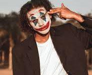 The Joker Disturbs