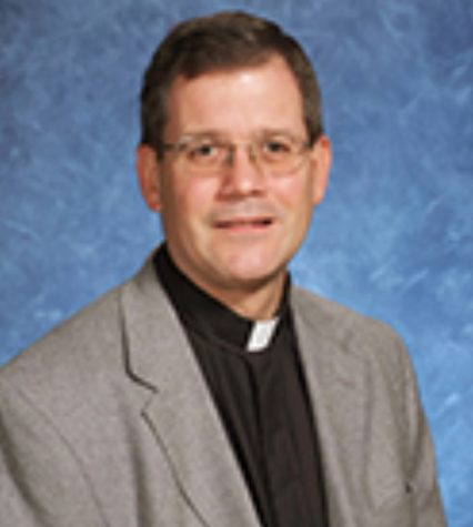 New President of McQuaid Jesuit