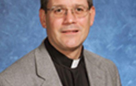 New President of McQuaid Jesuit