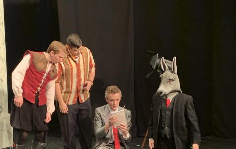 Shakespeare in Hollywood comes to McQuaid