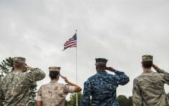 Veterans: Are They Recognized Enough for Their Service?