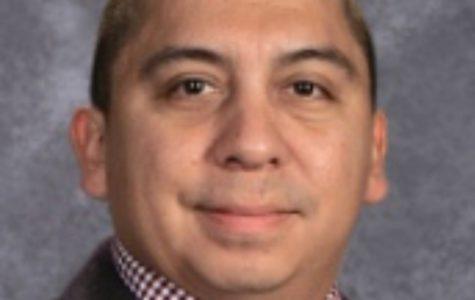 Mr. Jordan Printup Joins Theology Department