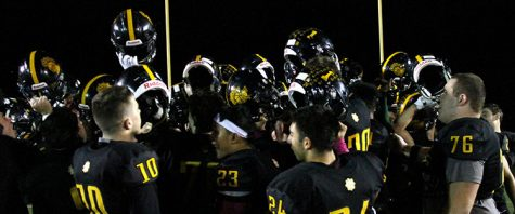 Challenges Arise for McQuaid Athletics as Coronavirus Cancels Fall Seasons