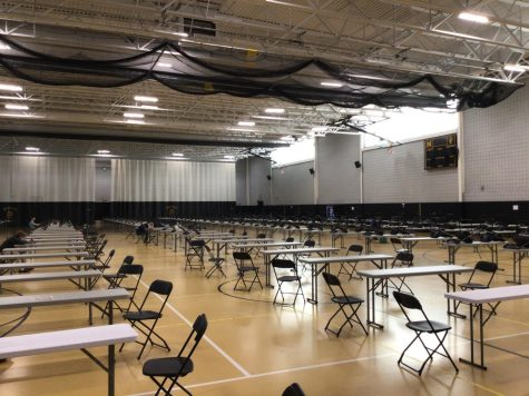 McQuaid Jesuit Cancels Activities Fair