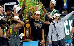 March Madness Returns Amid Covid-19