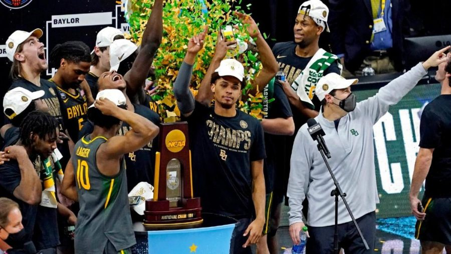 March+Madness+Returns+Amid+Covid-19
