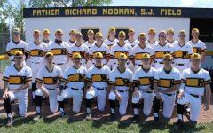 McQuaid Jesuit Baseball Knights Look to Defend Championship