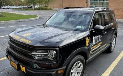 The Ford Bronco is now part of McQuaids Driver Education program.